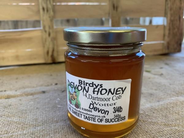 birdies honey